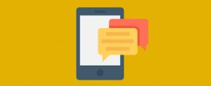 Harika Mobil Chat Ortamları